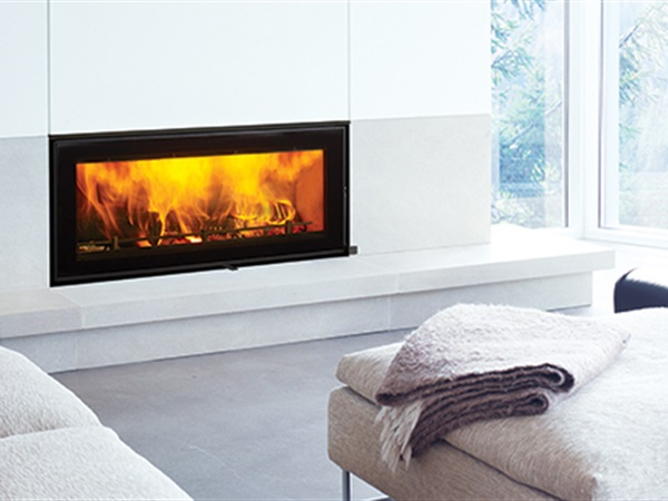 The Montrose Wood Fireplace is now clean air approved!