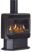 Indoor Gas Fires Fireplaces Regency Contemporary Fireplace Products