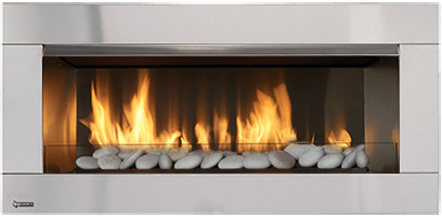 Outdoor Gas Fireplaces And Fires Regency Nz