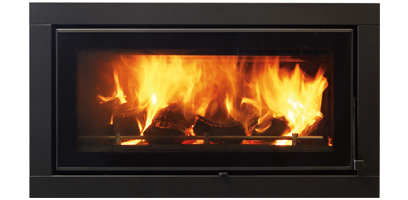 Montrose L850B NZ Indoor Wood Fireplace