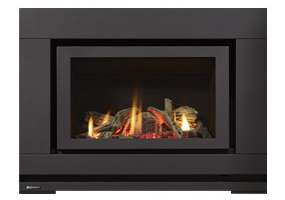 Regency NZ Greenfire GFi350L Inbuilt Gas Fire